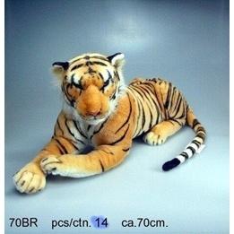 Unitoys - Mjukdjur Tiger