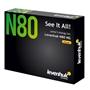 """Levenhuk - N80 NG """"See all"""" Slides Set"""