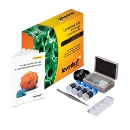 Levenhuk - K50 Experiment Kit