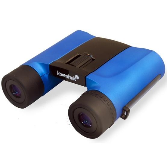 Levenhuk - Kikare - Rainbow 8x25 Blue Wave Binoculars