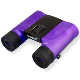 Levenhuk - Kikare - Rainbow 8x25 Amethyst Binoculars