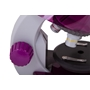 Levenhuk - Mikroskop - LabZZ M101 Amethyst Microscope
