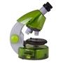 Levenhuk - Mikroskop - LabZZ M101 Lime Microscope