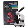Levenhuk - Mikroskop - 2L Amethyst Microscope
