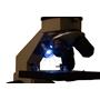 Levenhuk - Mikroskop - 2L PLUS Moonstone Microscope