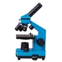 Levenhuk - Mikroskop - 2L PLUS Azure Microscope