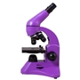 Levenhuk - Mikroskop - 50L Amethyst Microscope