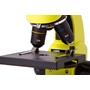 Levenhuk - Mikroskop - 50L Lime Microscope