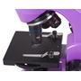 Levenhuk - Mikroskop - 50L PLUS Amethyst Microscope