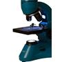 Levenhuk - Mikroskop - 50L PLUS Azure Microscope