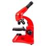 Levenhuk - Mikroskop - 50L PLUS Orange Microscope