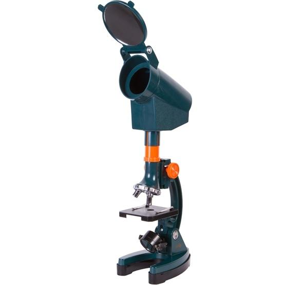 Levenhuk - Mikroskop - LabZZ M3 Microscope