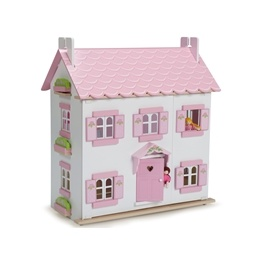 Le Toy Van - Dockhus - Sophies House