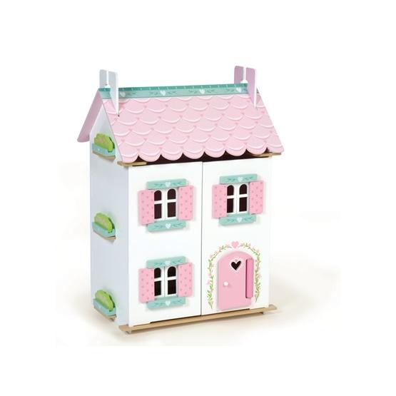 Le Toy Van - Dockhus - Sweetheart Möblerat