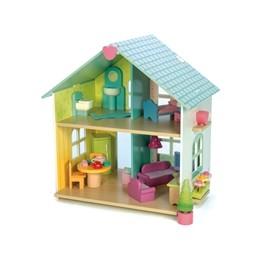 Le Toy Van - Dockhus - Evergreen