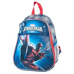 Pick&PACK - Väska - Ryggsäck - Spindelmannen - Silverweb