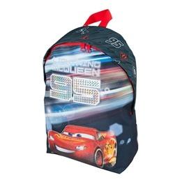 Disney - Ryggsäck - Cars med LED-lampor