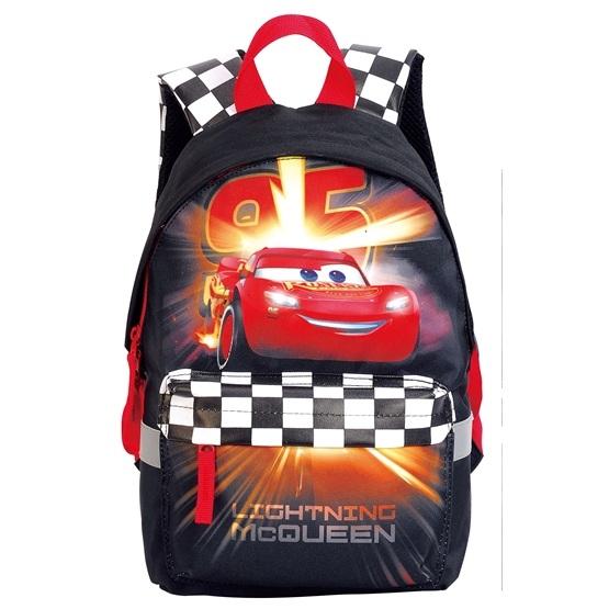 Disney Cars - Ryggsäck - Ledbelysning