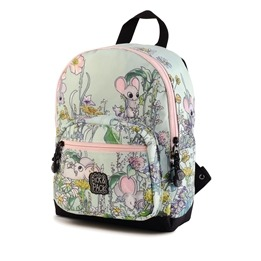 Pick&PACK - Backpack - Mice Aqua