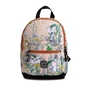 Pick&PACK - Backpack - Mice Pink