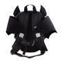 Pick&PACK - Bats Back Pack - Construcktion - Black