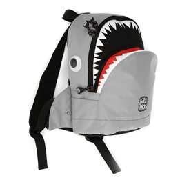 Pick&PACK - Ryggsäck - Shark - Figur