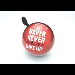 Liix - Ringklocka Carolyn Gavin Never Give Up