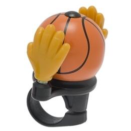 Liix - Ringklocka - Funny Bell Basketball