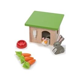 Le Toy Van - Budkins Husdjur Kanin & Marsvin