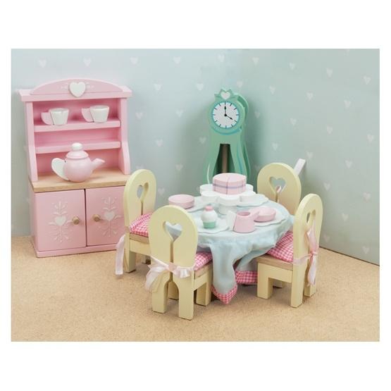 Le Toy Van - Dockhusmöbler - Matrum Daisylane