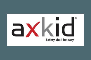 Axkid - En svensk bilbarnstol