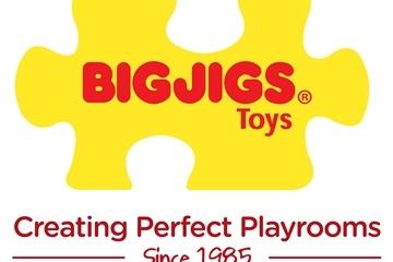 BigJigs - Dina tr�leksaker p� n�tet