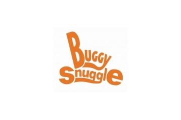 Buggysnuggle - En otroligt mysig �kp�se