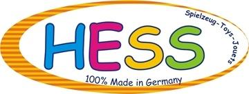 Hess - Holzspielseug