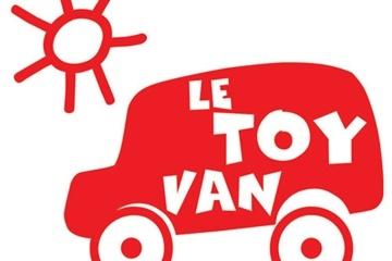 Le Toy Van - Designleksaker av tr� och h�gsta kvalit�