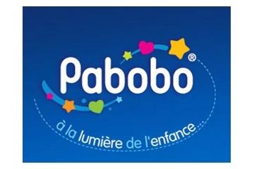 Pabobo - Fantastiska nattlampor
