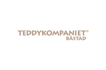Teddykompaniet - Satsar p� h�llbara leksaker�