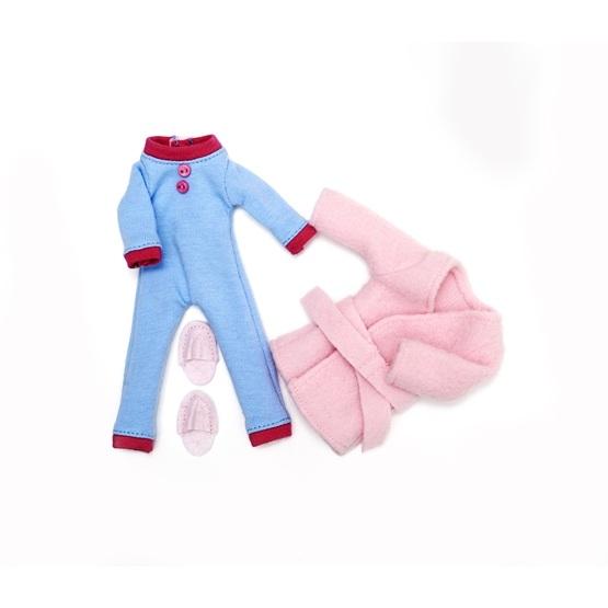 Lottie - Dockkläder - Klädeskitt
