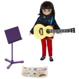 Lottie - Docka Music Class