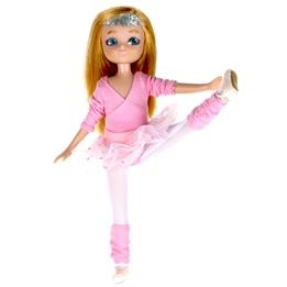 Lottie - Docka Ballet Class