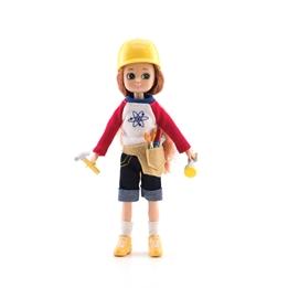 Lottie - Docka Young Inventor
