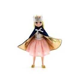 Lottie - Queen Of Castle