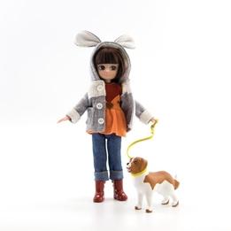 Lottie - Walk in the Park
