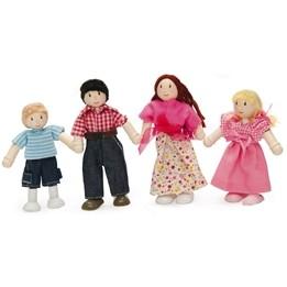 Le Toy Van - Budkins Familj Min Familj