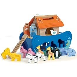 Le Toy Van - Noaks Ark Stor
