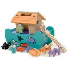 Le Toy Van - Noaks Ark Liten