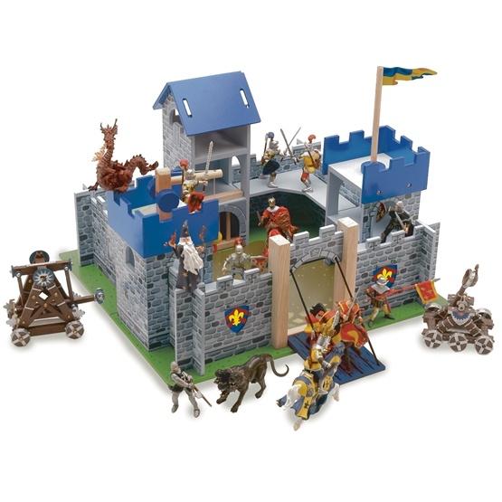 Le Toy Van - Riddarborg Excalibur
