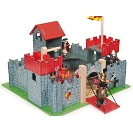 Le Toy Van - Riddarborg Camelot