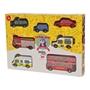 Le Toy Van - Bilar London (7St)