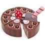 Le Toy Van - Tårta Choklad Honeybake